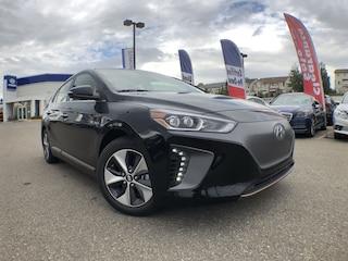 2019 Hyundai Ioniq EV Ultimate Hatchback