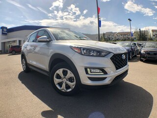 2019 Hyundai Tucson Essential w/Safety Package SUV