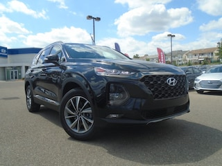 2019 Hyundai Santa Fe Preferred Sport Utility