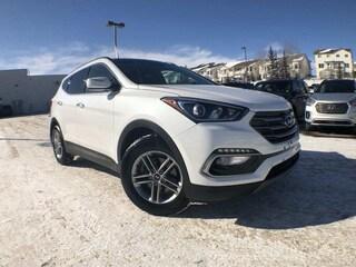 2018 Hyundai Santa Fe Sport SE SUV