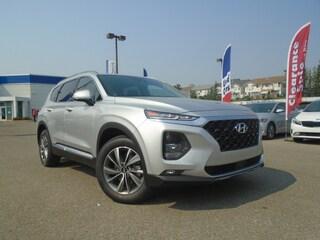2019 Hyundai Santa Fe Preferred Turbo SUV