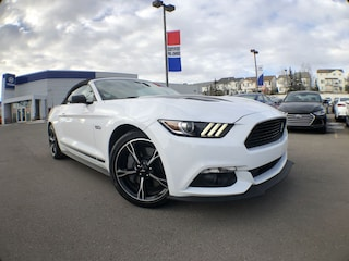 2016 Ford Mustang GT Premium California Special Convertible