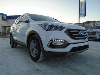 2018 Hyundai Santa Fe 2.4 Base SUV