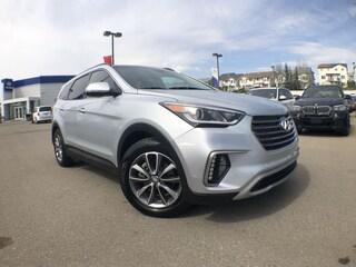 2018 Hyundai Santa Fe XL Luxury 7-Passenger SUV