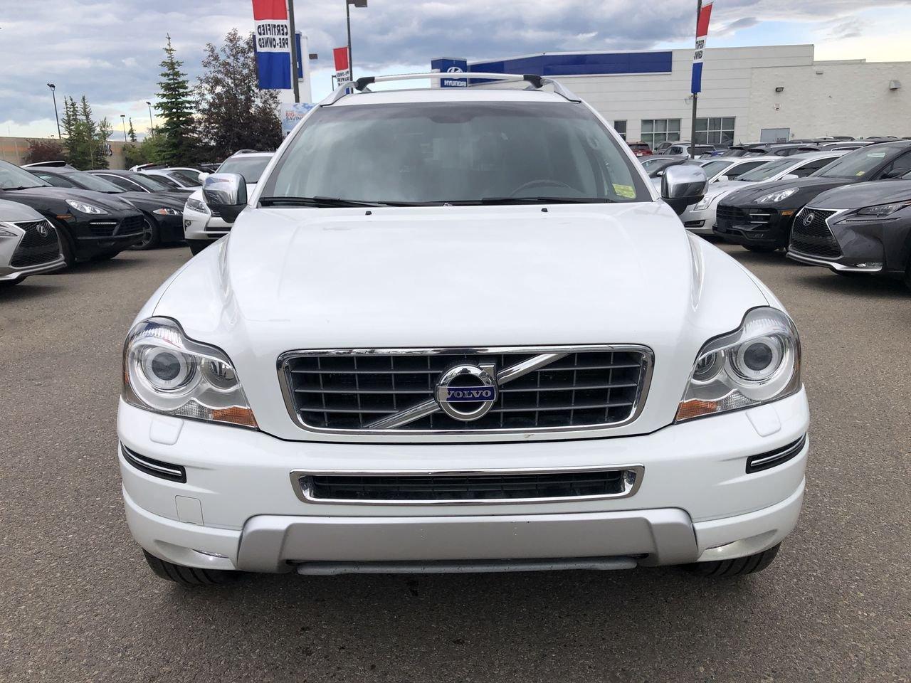 Used 2013 Volvo XC90 Premier Plus in CalgaryAB  v