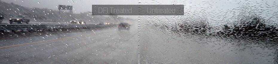 Diamon Fusion Windshield Protection | Crowfoot Hyundai