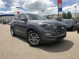 2016 Hyundai Tucson Premium SUV