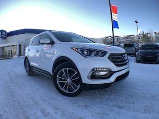 2017 Hyundai Santa Fe Sport 2.0T SE SUV