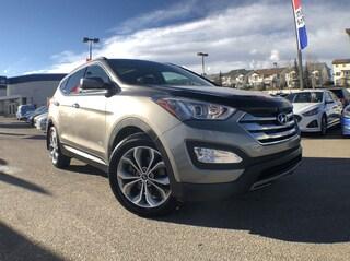 2014 Hyundai Santa Fe Sport 2.0T SE SUV