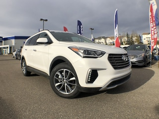 2018 Hyundai Santa Fe XL Base - CUSTOM LEATHER INTERIOR! SUV