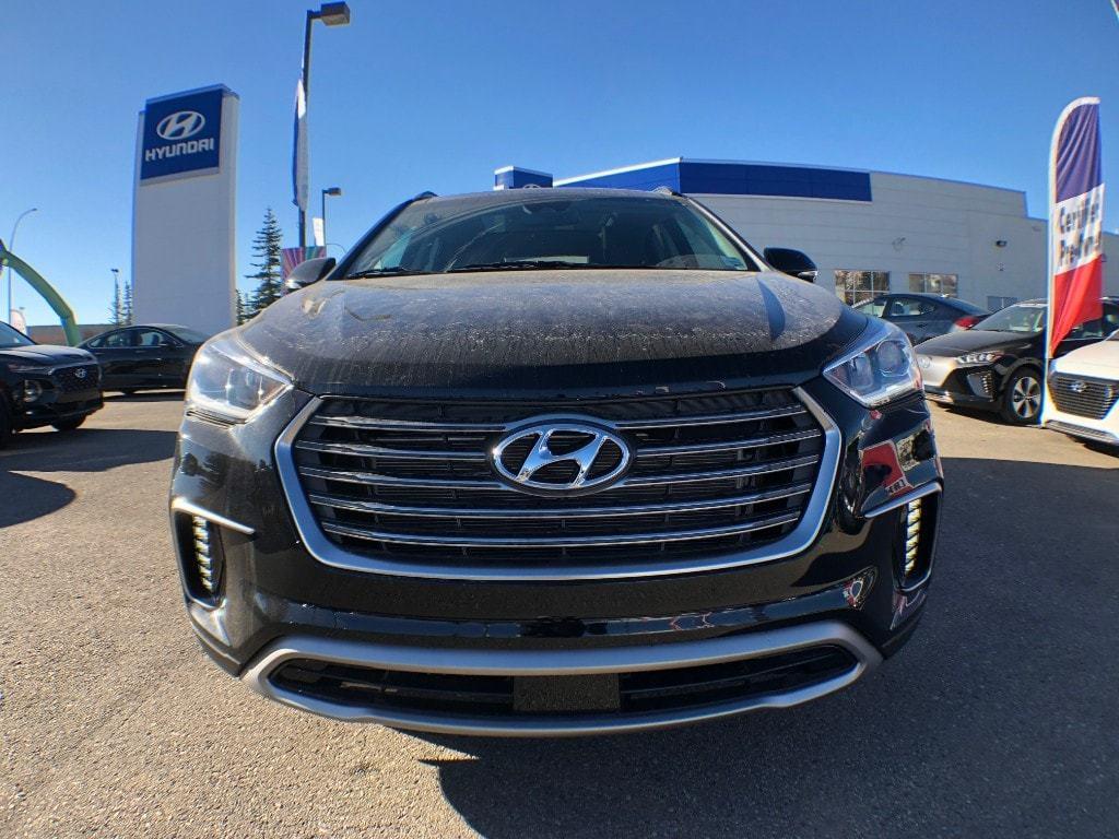 6 Passenger Suv >> New 2019 Hyundai Santa Fe Xl Luxury 6 Passenger In Calgaryab V