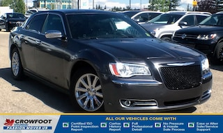 2013 Chrysler 300C C Sedan