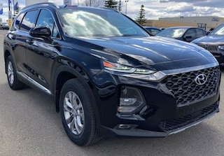 2019 Hyundai Santa Fe Essential w/ Safety Pkg/Dk Chrome Accents SUV