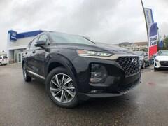 2019 Hyundai Santa Fe Preferred 2.0 w/Dark Chrome Accents SUV