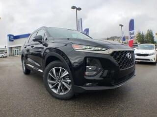 2019 Hyundai Santa Fe Luxury 2.0 w/Dark Chrome Accents SUV