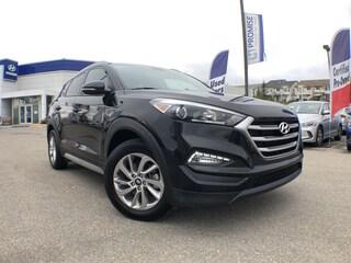 2017 Hyundai Tucson Premium SUV