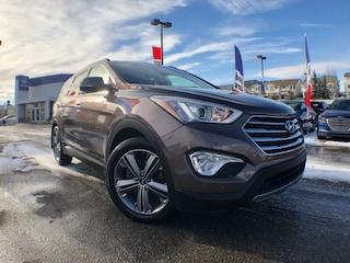 2014 Hyundai Santa Fe XL Limited 7 Passenger SUV