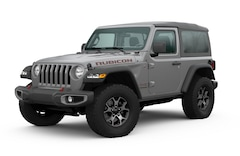 New 2020 Jeep Wrangler RUBICON 4X4 Sport Utility 20C0205 in Bristol, CT
