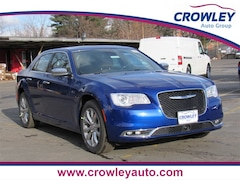 2020 Chrysler 300 LIMITED AWD Sedan in Bristol, CT
