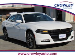 New 2019 Dodge Charger SXT AWD Sedan 19C1663 in Bristol, CT