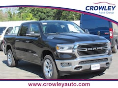 New 2020 Ram 1500 BIG HORN CREW CAB 4X4 5'7 BOX Crew Cab 20C0138 in Bristol, CT