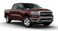 New 2020 Ram 1500 BIG HORN CREW CAB 4X4 5'7 BOX Crew Cab 20C0094 in Bristol, CT