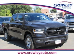 New 2020 Ram 1500 BIG HORN CREW CAB 4X4 5'7 BOX Crew Cab 20C0101 in Bristol, CT