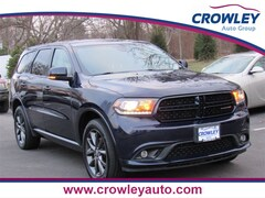 Certified Pre-Owned 2017 Dodge Durango GT SUV 1C4RDJDG6HC930942 20C0441A in Bristol, CT