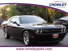 Certified Pre-Owned 2018 Dodge Challenger SXT Coupe 2C3CDZAG1JH227961 20C0016AA in Bristol, CT