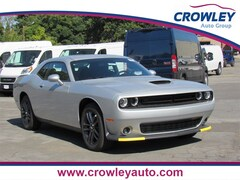 New 2019 Dodge Challenger GT AWD Coupe 19C1656 in Bristol, CT