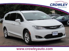 New 2020 Chrysler Pacifica 35TH ANNIVERSARY TOURING L Passenger Van 20C0067 in Bristol, CT