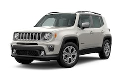 New 2020 Jeep Renegade LIMITED 4X4 Sport Utility 20C0941 in Bristol, CT