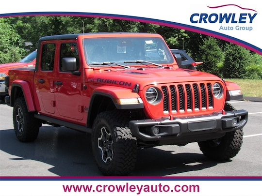 Crowley Chry-Jeep-Dodge Inc | Bristol, CT | New & Used
