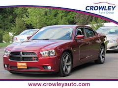 Certified Pre-Owned 2014 Dodge Charger R/T Sedan 2C3CDXCT4EH295482 19C0960A in Bristol, CT