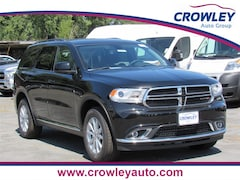 2019 Dodge Durango SXT PLUS AWD Sport Utility in Bristol, CT