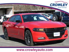 2019 Dodge Charger SXT AWD Sedan in Bristol, CT
