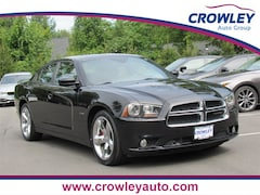 New 2013 Dodge Charger R/T Sedan in Bristol, CT
