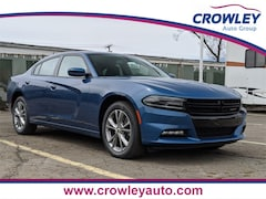 New 2020 Dodge Charger SXT AWD Sedan 20C0707 in Bristol, CT