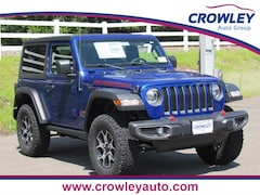New 2020 Jeep Wrangler RUBICON 4X4 Sport Utility 20C0033 in Bristol, CT