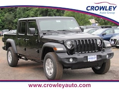New 2020 Jeep Gladiator SPORT S 4X4 Crew Cab 20C0043 in Bristol, CT