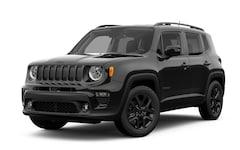 New 2019 Jeep Renegade ALTITUDE 4X4 Sport Utility 19C1976 in Bristol, CT