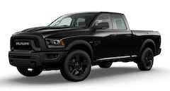 New 2020 Ram 1500 Classic WARLOCK QUAD CAB 4X4 6'4 BOX Quad Cab 20C0637 in Bristol, CT