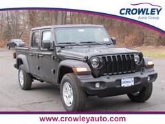 New 2020 Jeep Gladiator SPORT S 4X4 Crew Cab 20C0500 in Bristol, CT