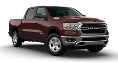 New 2020 Ram 1500 BIG HORN CREW CAB 4X4 5'7 BOX Crew Cab 20C0248 in Bristol, CT