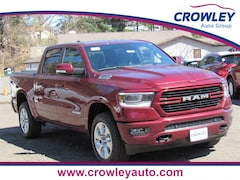 New 2019 Ram 1500 BIG HORN / LONE STAR CREW CAB 4X4 5'7 BOX Crew Cab in Bristol, CT
