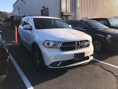 Certified Pre-Owned 2016 Dodge Durango Limited SUV 1C4RDJDG6GC362139 19C1425A in Bristol, CT