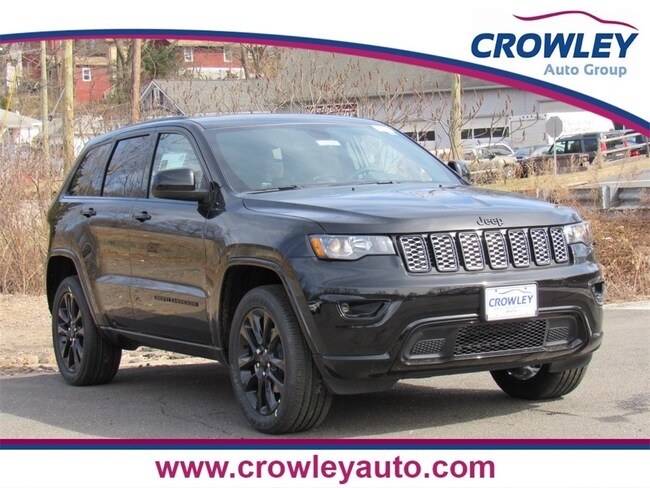 New 2019 Jeep Grand Cherokee ALTITUDE 4X4 Sport Utility for sale/lease Bristol, CT