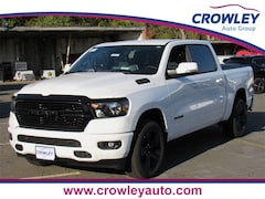 New 2020 Ram 1500 BIG HORN CREW CAB 4X4 5'7 BOX Crew Cab 20C0171 in Bristol, CT