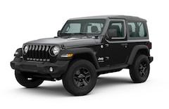 New 2020 Jeep Wrangler SPORT 4X4 Sport Utility 20C0767 in Bristol, CT