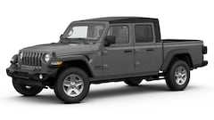 New 2020 Jeep Gladiator SPORT S 4X4 Crew Cab 20C0276 in Bristol, CT
